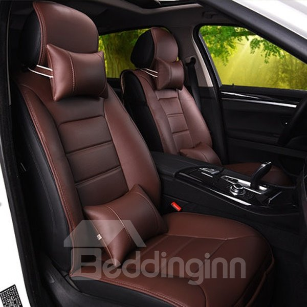 3D Style And Super Popular Universal Car Seat Cover