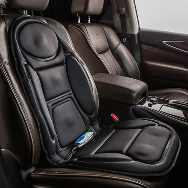 45 Classic Business Electric Massage And Heating Universal Car Seat Mat