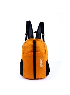30L Lightweight Foldable Bright Color Waterproof Outdoor Cycling Hiking Camping Backpack