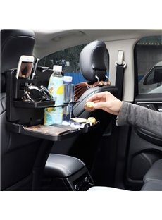 Full Functioning Easy To Stall Multifunction Car Table