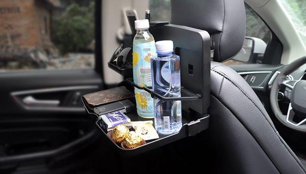 Full Functioning Easy Install Multifunction Car Table