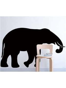 New Arrival Elephant BlackBoard Wall Stickers