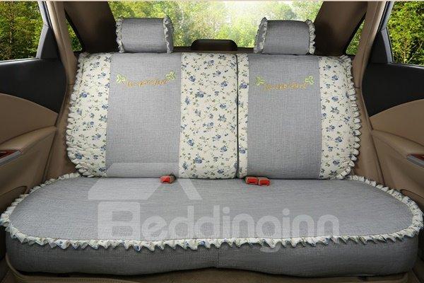 Most Popular Ladies Grade Universal Car Seat Cover