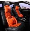 Classic Fresh And Beautiful Bright Mash Up Car Seat Cover