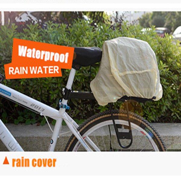 25 L Rear Seat Trunk Bag Panniers Cycling Waterproof Bike Bag