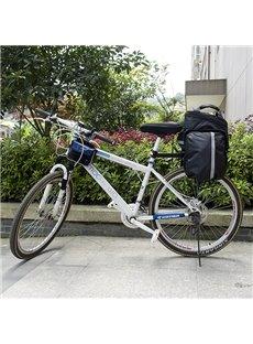 Waterproof Multi-function Bike Rear Seat Trunk Bag Cycling Bag