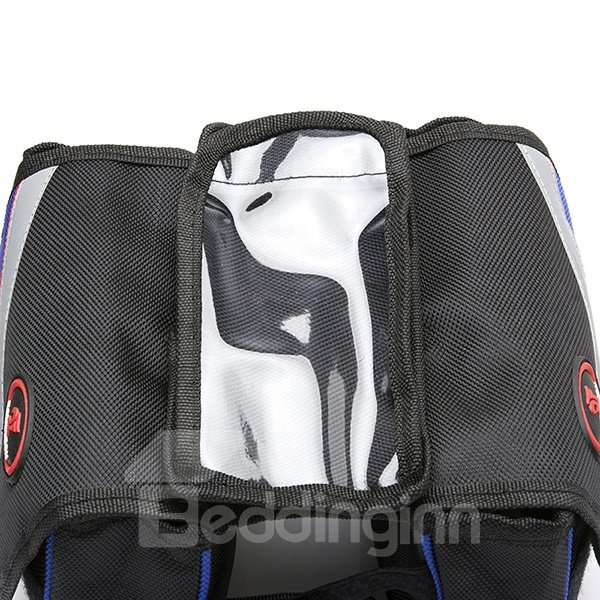 Waterproof Frame Front Tube Bike Bicycle Cycling Bag Detachable Cellphone Bag