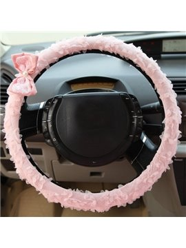 Popular Selling Cute And Interesting Steering Wheel Cover