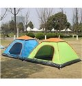 2-Person Outdoor Rainfly Waterproof Automatic Instant Camping Tent