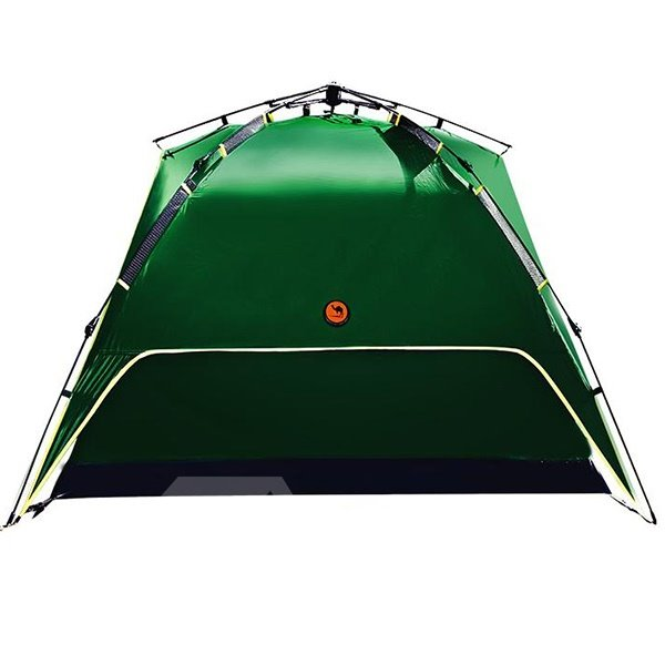 3-4 Person Waterproof Tent with Rain Fly Outdoor Camping Tent