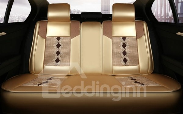 Luxury Design With Special Popular Element Universal Car Seat Cover