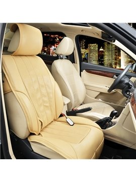 Cooling And Heating Ventilation Multifunction Luxurious Car Seat Mat