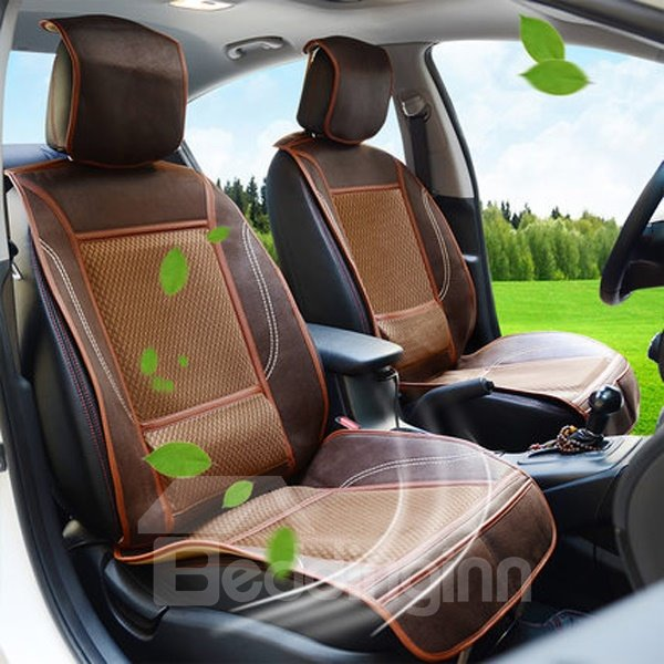 New Arrival And Leather Material Hot Selling Car Seat Mat