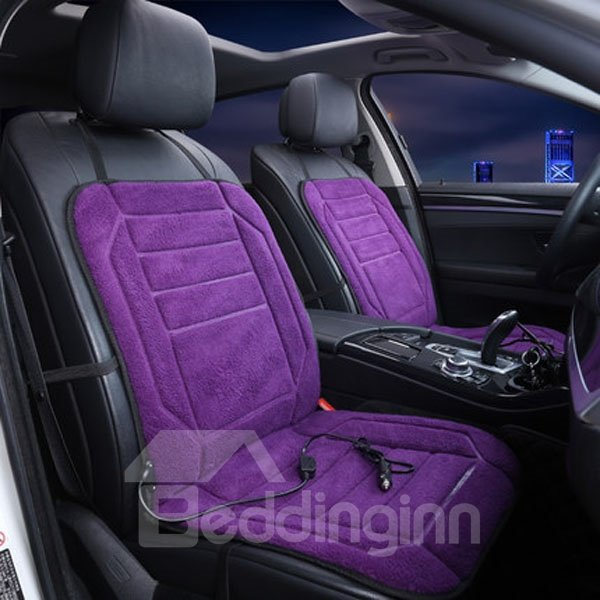 New Arrival And Hot Selling Heating Single Car Seat Mat