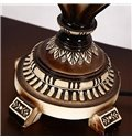 Classic European Style Home Decorative Table Lamp