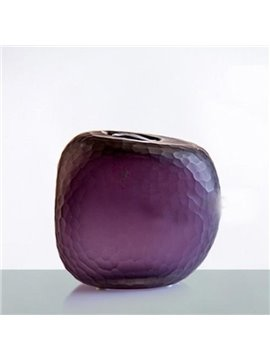Creative Honeycomb Glasses Home Decorative Flower Vases