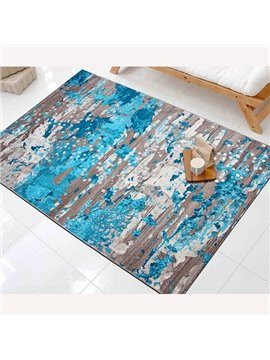 Simple Fashion Living Room Area Rug for Home Decoration