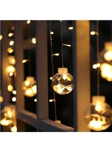 Decorative 3 Meter Indoor Outdoor String Night Lights