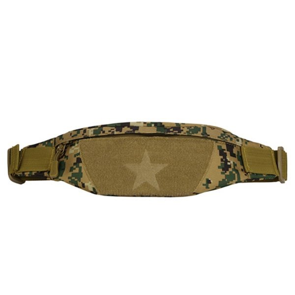 Anti-theft Invisible Waterproof Pockets Slim Running Belts Sports Waist Bag