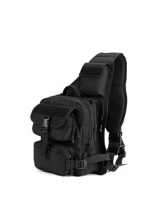 Men's Army Tactical Military Molle Messager Photograph Shoulder Outdoor Backpack