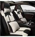 Strong Stereoscopic Vision Charming Design Style Universal Car Seat Cover