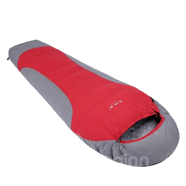 Comfort Mummy Camping Hiking Traveling Waterproof Portable Sleeping Bag