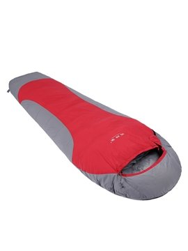 Comfort Mummy Camping Hiking Traveling Waterproof Portable Sleeping Bag