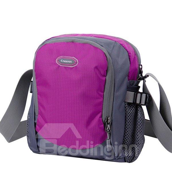 Adjustable Outdoor Camping Hiking Trekking Traveling Sports Waist Bag Daypack