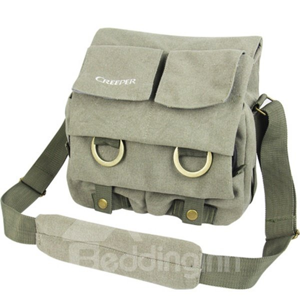 Outdoor Military Camping Hiking Sports Traveling Light Green Tools Multi-function Bag