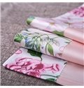 Pastoral Style Adorable Flowers Design 4-Piece Cotton Duvet Cover Sets