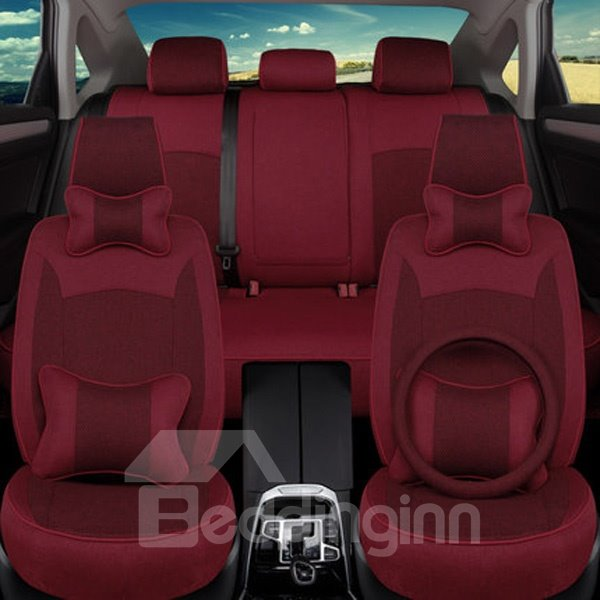 Fashionable And Strong Design Crafts Most Popular Universal Car Seat Cover