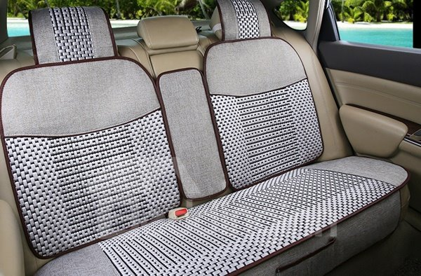 Durable Eco-Friendly Material With Fashional Design Car Seat Cover