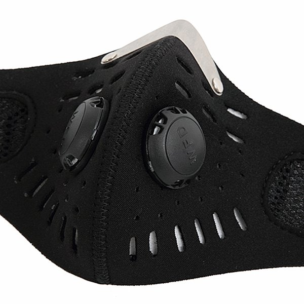 Anti-Pollution Outdoor Bicycle Motorcycle Windproof Cycling Half Face Mask