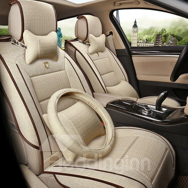 High Cost-Effective Top Selling Classic Style Universal Car Seat Cover