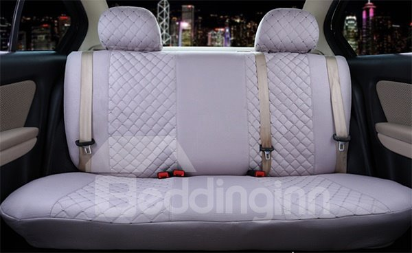 Classic Fashionable And Refinement Universal Car Seat Cover