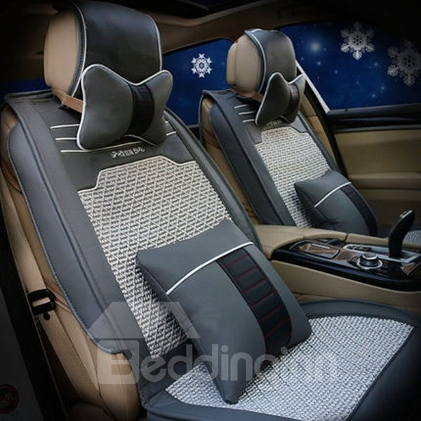 The New Colors Mixed High Price Cost-Effective Universal Car Seat Cover