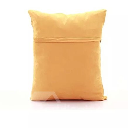 New Arrival Couch Potato Design PP Cotton Throw Pillow
