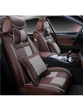 Popular And Attractive Easy Breathable Universal Car Seat Cover
