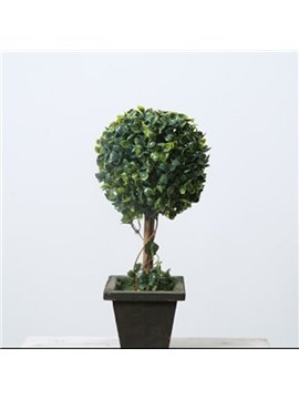 Cute Decorative Tree Branch Artificial Pot Plant