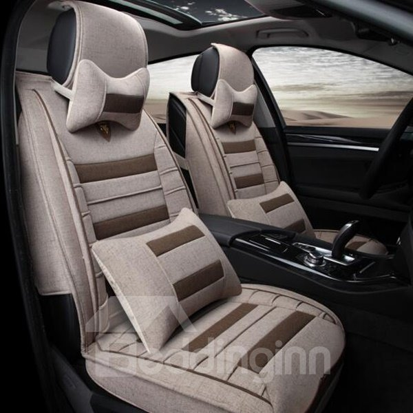 Durable Business And Sport Combined Fast Heat Dissipation Universal Car Seat Cover