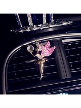 Angle Style Substantial Cost-Effective Car Creative Decor
