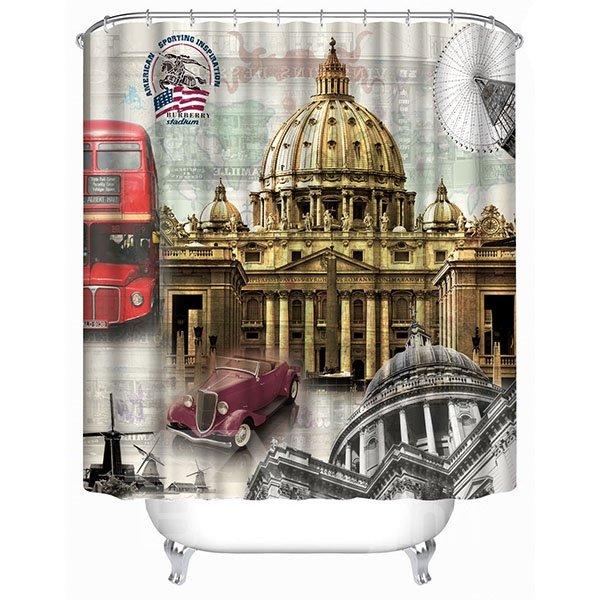 Spectacular Saint Peter