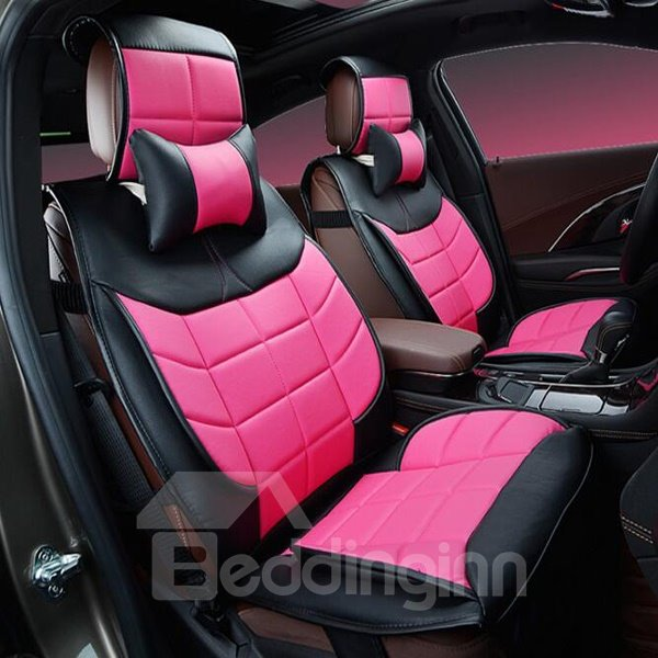 Most Popular And Charming Sport Princess Wind Universal Car Seat Cover