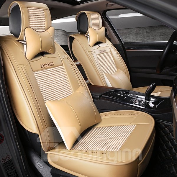 High Cost-Effective Cool Material Popular Universal Car Seat Cover