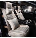 Easy Install And Breathable Simple Cool Universal Car Seat Cover