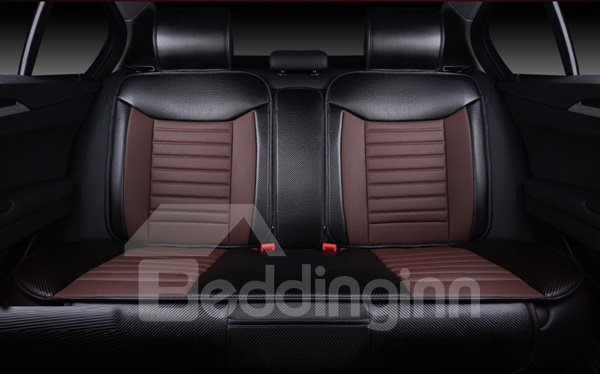Rubbing And Fast Heat Dissipation Substantial Universal Five Car Seat Cover