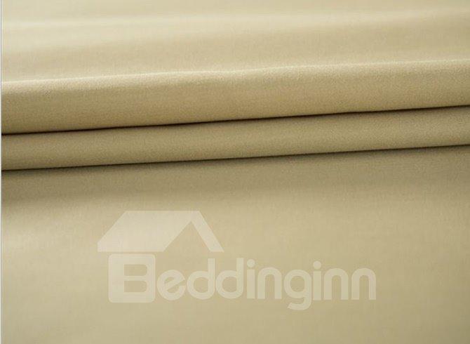 European Style Floral Stripe Egyptian Cotton 4-Piece Duvet Cover Sets