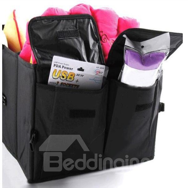 Super High Cost-Effective And High Capacity Car Organizer