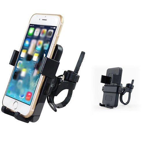 Outdoor Mount Bike GPS Holder Anti-slip Cycling Phone Holder