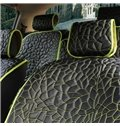 Popular Fashional Sport Style High Quality Universal Car Seat Cover